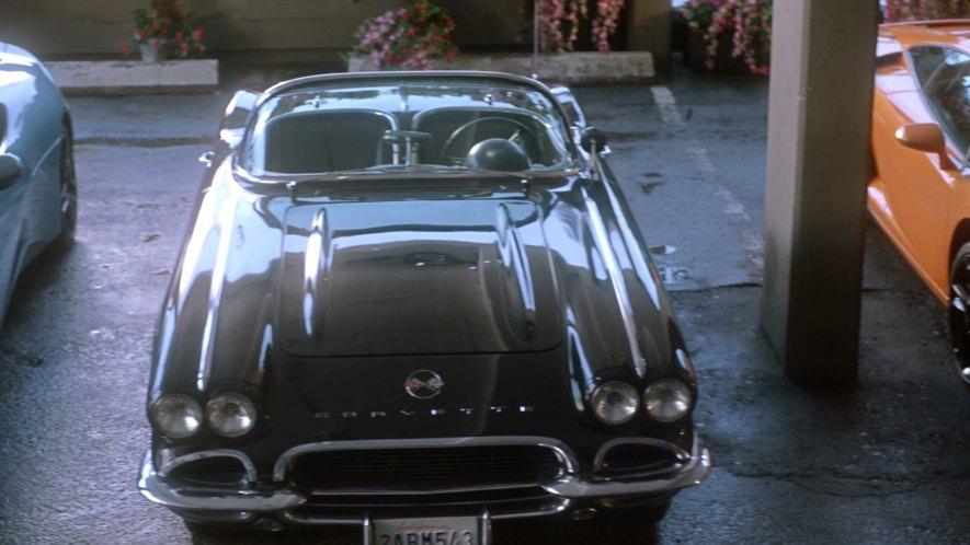"""IMCDb.org: 1962 Chevrolet Corvette C1 In """"Lucifer, 2016-2019"""""""