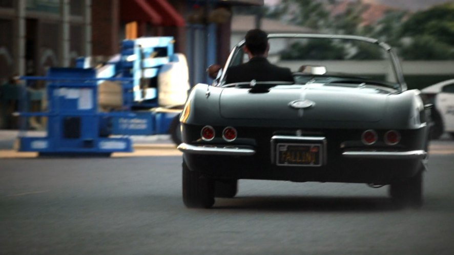"IMCDb.org: 1962 Chevrolet Corvette C1 in ""Lucifer, 2016-2019"""