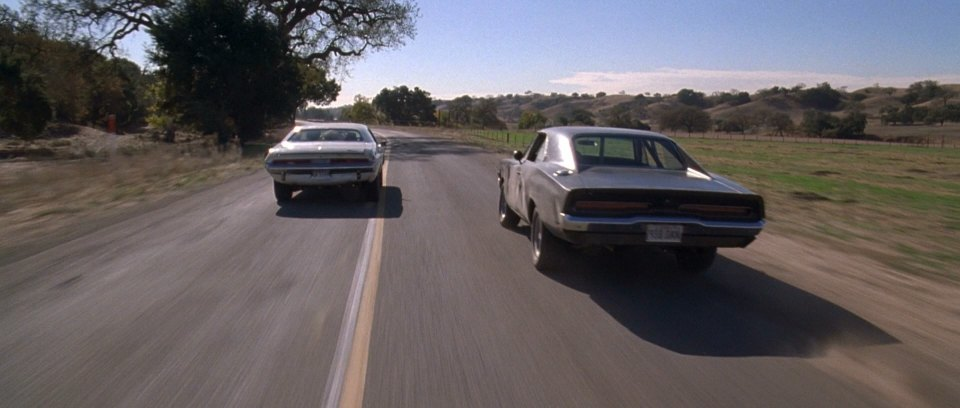 "IMCDb.org: 1969 Dodge Charger In ""Death Proof, 2007"""