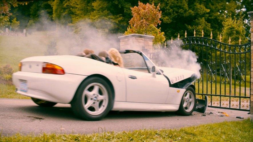 Masterminds Movie Car