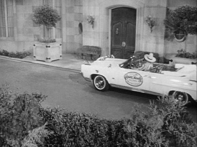 IMCDb.org: 1964 Pontiac Bonneville Convertible [2867] in ...