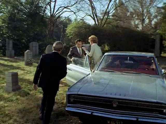Imcdb Org  1966 Dodge Charger In  U0026quot The Man From U N C L E