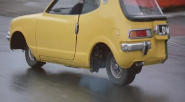 An Article About Honda Z S In The May 2010 Issue Of Australian Clic Car Magazine Mentions This Earing Movie