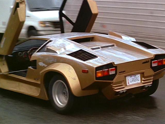 Imcdb Org Lamborghini Countach Kit Car In Hung Fan Kui 1995