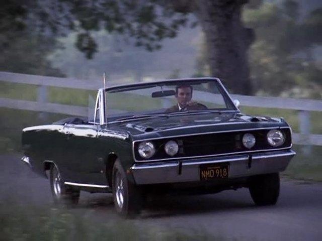 "2017 Dodge Dart >> IMCDb.org: 1969 Dodge Dart GTS by Barris Kustom Industries in ""Mannix, 1967-1975"""