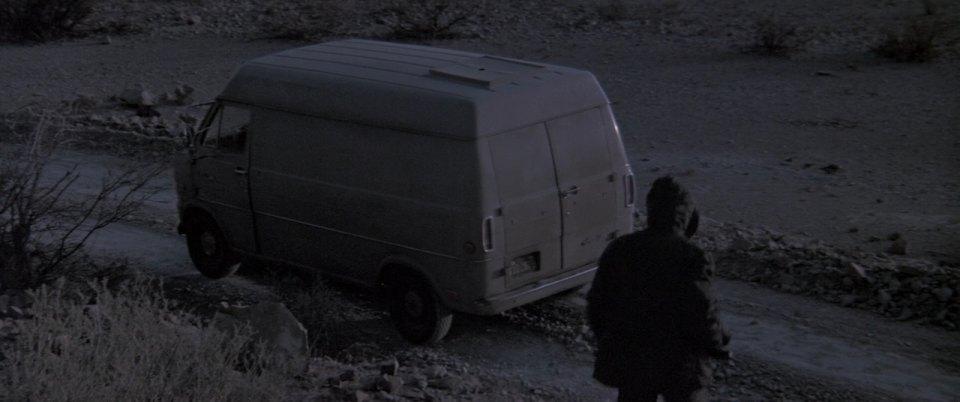 "IMCDb.org: 1969 Ford Econoline Super Van [E-100] In ""The"