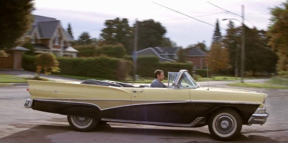 IMCDb org: 1958 Ford Fairlane 500 Sunliner in