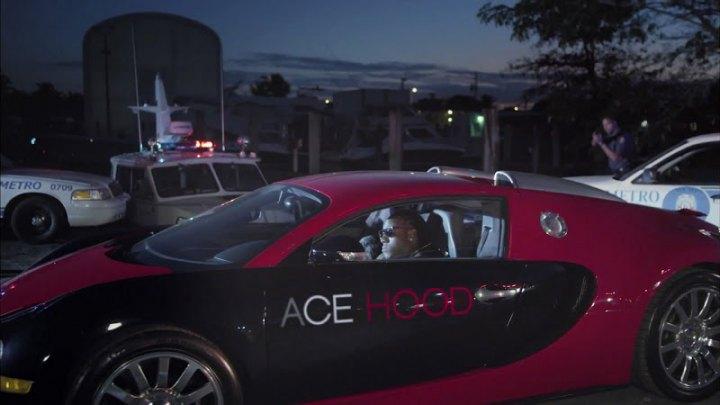 "IMCDb.org: ""Ace Hood feat. Future & Rick Ross: Bugatti ..."
