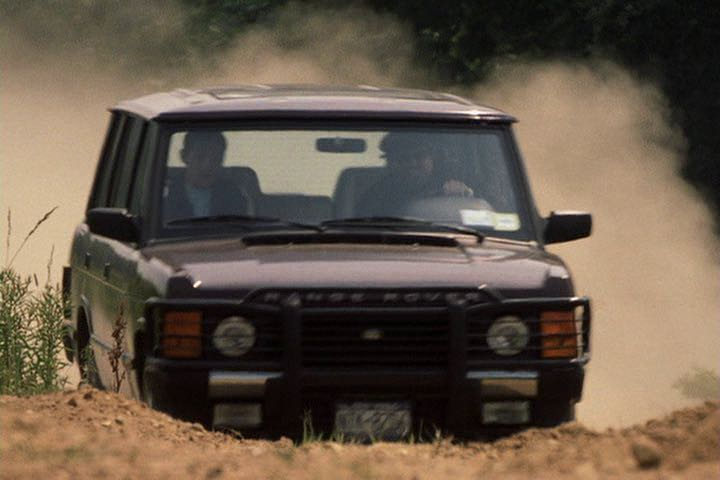 IMCDb org: 1995 Land-Rover Range Rover County LWB Series I in