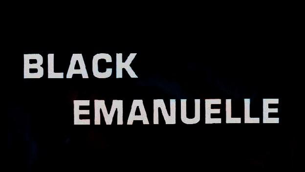 Afrika emanuelle in Black Emmanuelle