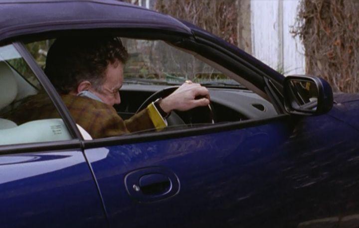 "IMCDb.org: 2005 Jaguar XK8 X100 in ""Midsomer Murders ..."