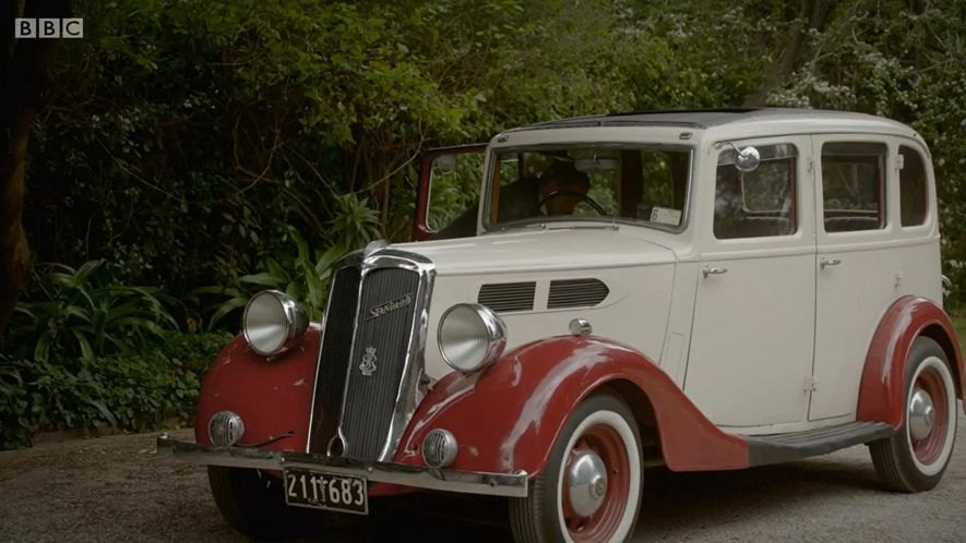 "Used Cars Atlanta Ga >> IMCDb.org: 1934 Standard 16 in ""The Doctor Blake Mysteries, 2013-2017"""