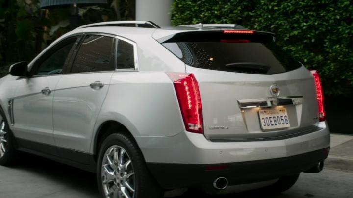 Imcdb Org 2013 Cadillac Srx In Quot Ncis Los Angeles 2009 2019 Quot