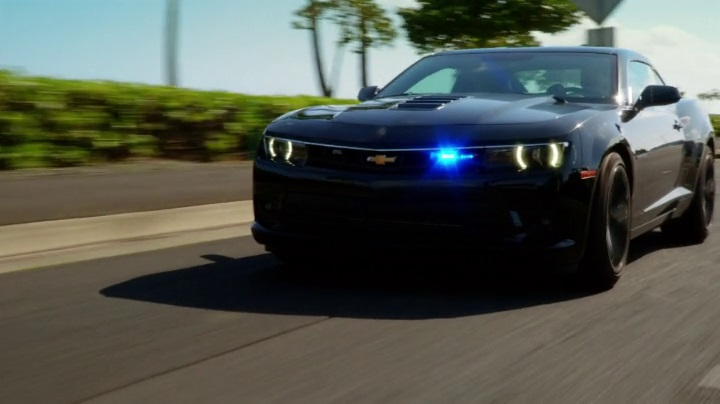 Imcdb Org 2014 Chevrolet Camaro Ss In Quot Hawaii Five 0