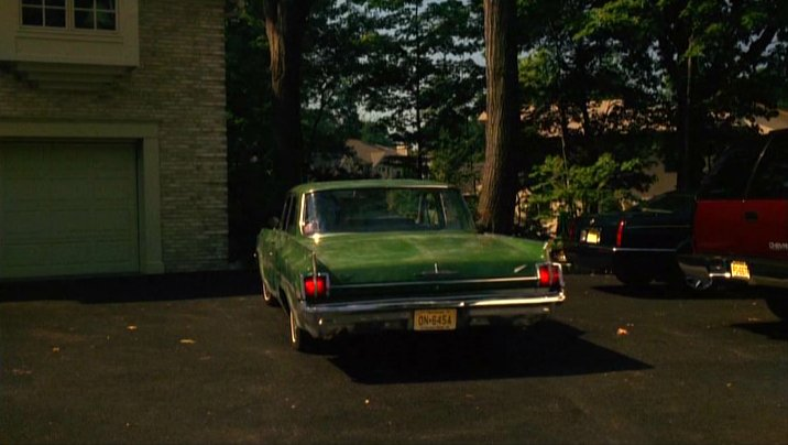 Imcdb Org 1997 Cadillac Eldorado Etc In Quot The Sopranos
