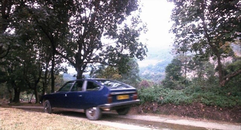 IMCDb.org: 1983 Citroën CX Pallas Série 1 in Ein Fall für