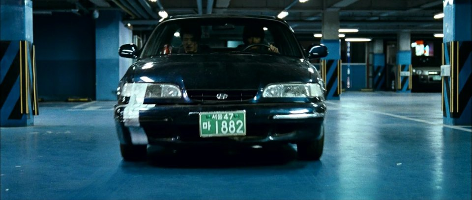 Imcdb Org 1993 Hyundai Sonata Ii Y3 In Quot Ya Soo 2006 Quot