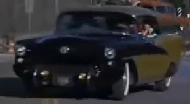 Imcdb Org 1955 Oldsmobile Super 88 Holiday Sedan In Quot W W