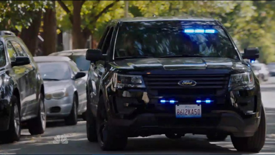 "Used 2016 Ford Explorer >> IMCDb.org: 2016 Ford Explorer Sport [U502] in ""Chicago P.D., 2014-2019"""