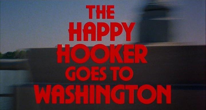 Imcdb Org Quot The Happy Hooker Goes To Washington 1977