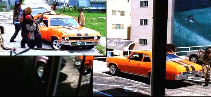 "imcdb: 1968 chevrolet chevy ii nova ss in ""bad boys ii, 2003"""