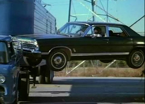 "Jersey City Ford >> IMCDb.org: 1967 Ford Galaxie 500 Four-Door Sedan in ""CHiPs ..."