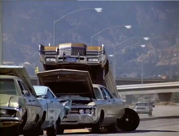 """IMCDb.org: 1969 Imperial Crown In """"CHiPs, 1977-1983"""""""