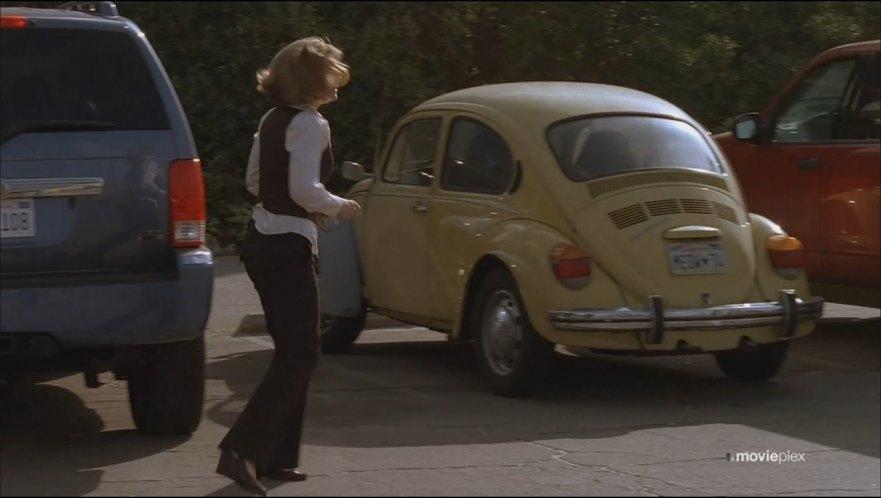 IMCDb org: 1973 Volkswagen Sedan Beetle [Typ 1] in