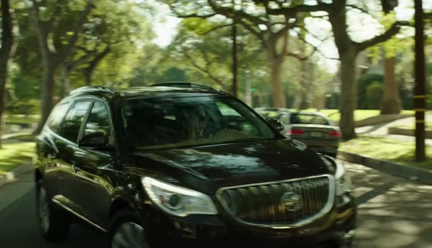 "IMCDb.org: 2013 Buick Enclave [GMT967] in ""Big Little Lies ..."