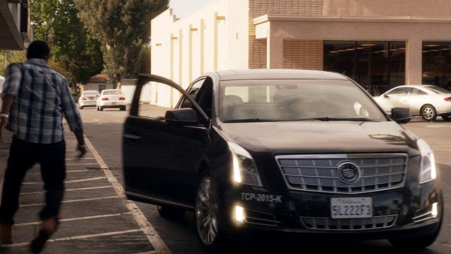 """IMCDb.org: 2013 Cadillac XTS in """"Ray Donovan, 2013-2019"""""""